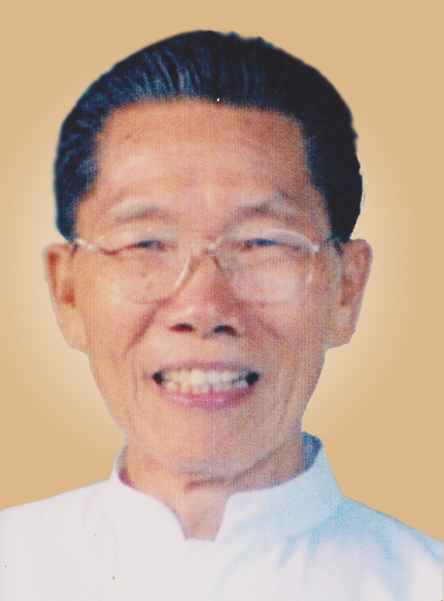 Rev. Fr. Anthony Chan