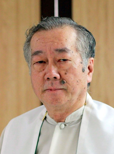 Rev. Fr. Joachim Tan