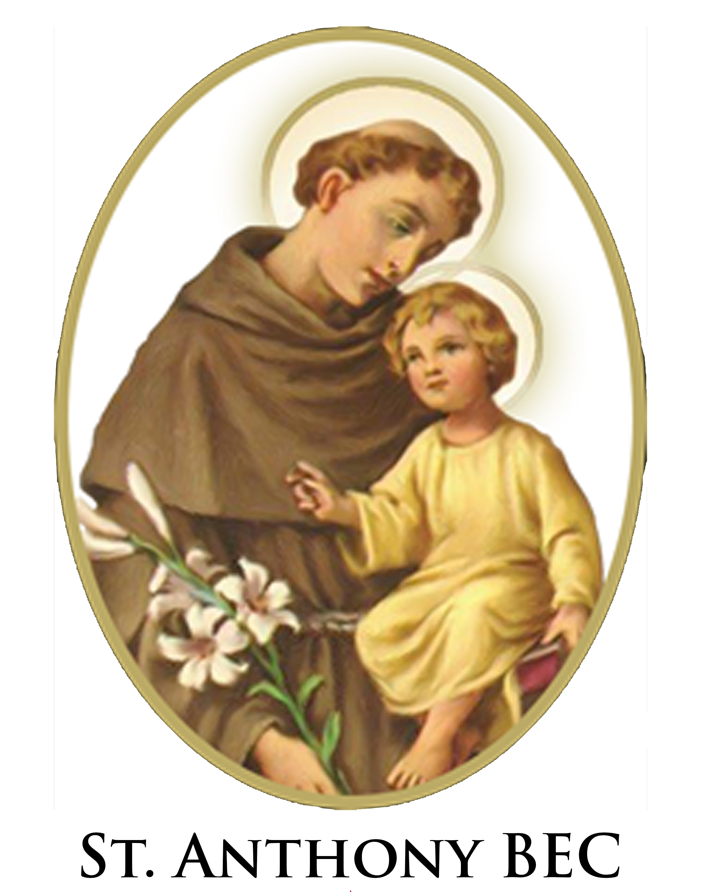 Saint Anthony BEC