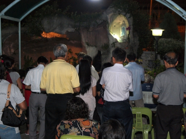 HRC Klang Previous Grotto